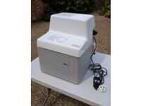 Waterside DX500 Twin Tank Water Softener - Excellent Condition