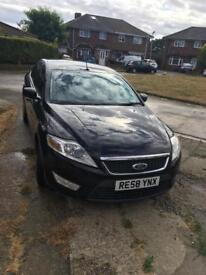Ford mondeo 1.8. Tdci