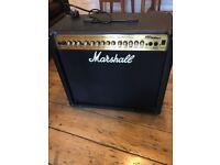 Marshall Guitar Amp MG100DFX Combo - 100 W