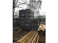 ☀️User Scaffold Boards | 2420 x 215 x 60