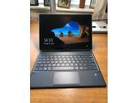 Samsung Lightweight 2in1 Touchscreen Laptop, Stunningly Fast Intel i5, SSD, Keyboard, S-Pen & Case