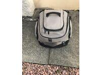 BMW Motorrad Soft Tail bag
