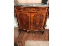Sideboard cabinet marble 300ono