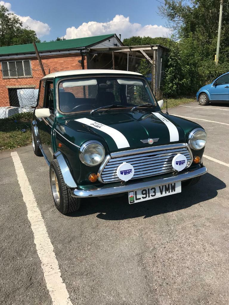 7840c4d08d1 Classic 1993 Rover Mini Cooper 1275 1.3 | in Pencoed, Bridgend | Gumtree