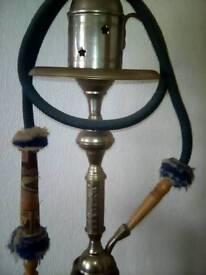 Hooker pipe