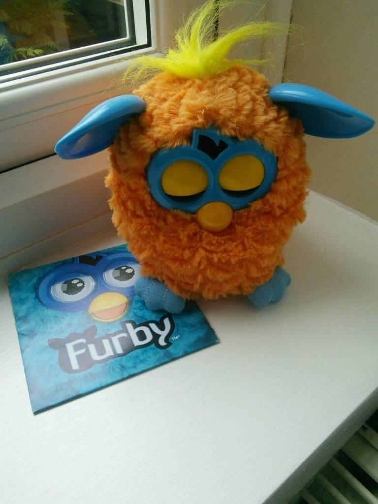 Furby VGC