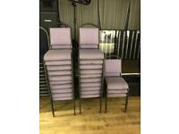 Banqueting Stacking Chairs (23x)