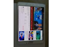 Samsung S2 tablet 8 inch for sale