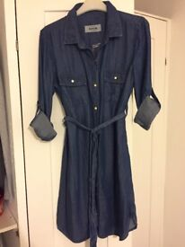 New look size 10 dress - with label never worn