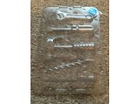 CHOCOLATE MOULD - TOOLS 2
