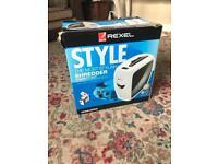 Rexel STYLE Paper Shredder