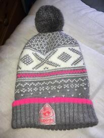 Superdry Bobble Hat