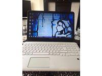 Sony Vaio Sv151 Laptop 15.5'' Silver