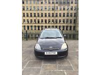 Toyota Yaris CDX 1.3 2001 5dr *QUICK SALE*