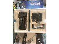 Three handheld VHF MARINE radios