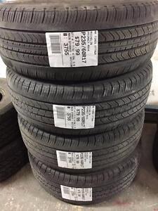 235/60/17 Michelin Primacy MXV4 (All Season)