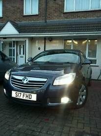 Quick Sale! Vauxhall Insignia SRi 2009 2.0 CDTI (160PS), FSH + 2 Previous Owners