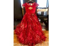 Very Beautiful Spanish Dress for 6-7