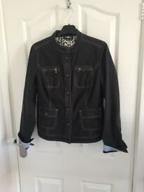 Boden buttoned jacket - Size 12