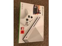 500GB Xbox One with Games