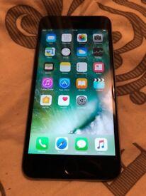 Apple iPhone 6 Plus Black 16GB