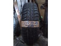 175-70-13 Trayal T-400 82T New Tyre