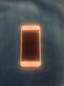 iPhone 7 128gb gold (o2) new mobile phone