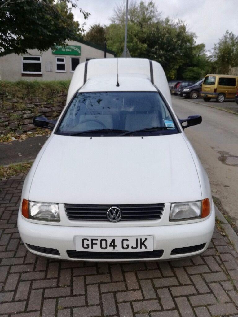 Volkswagen Caddy Van for sale