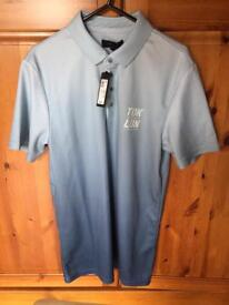 Polo Shirt from River Island (S) - New with tags