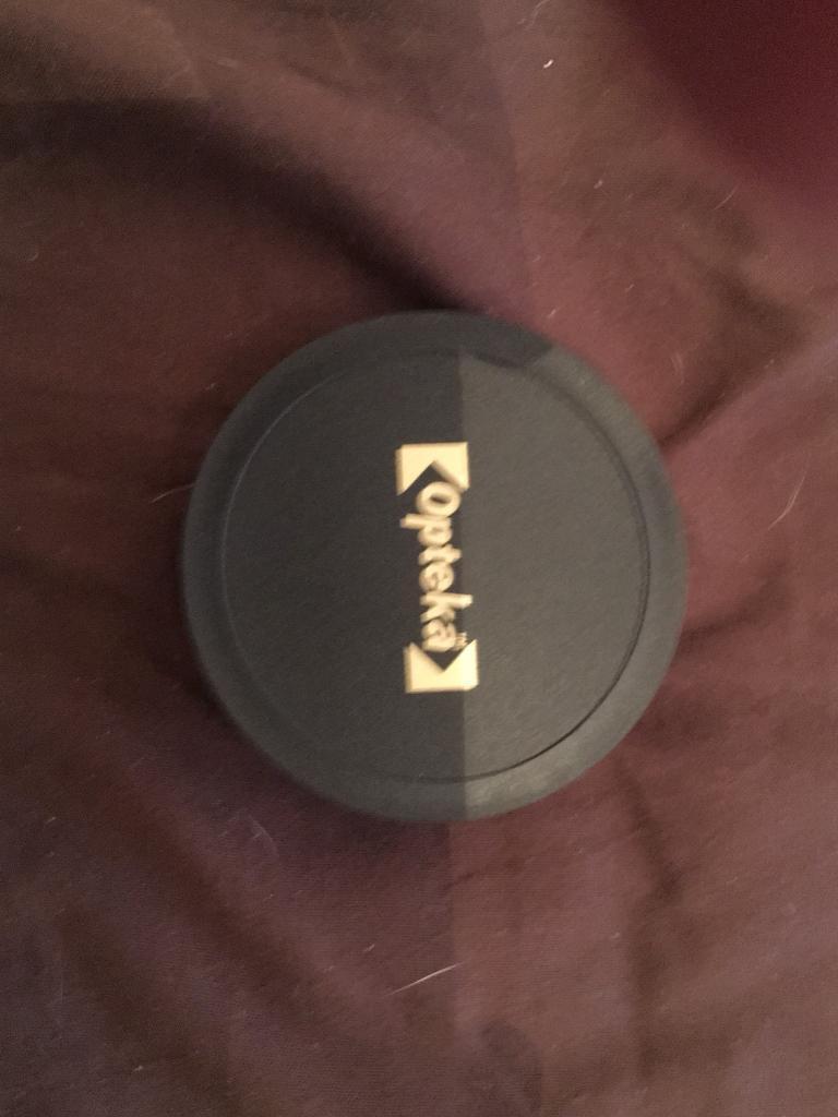 10x macro lens