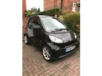 Smart car FORTWO PULSE MHD AUTO