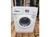 7 KG Bosch Washer Dryer With Free Delivery