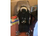 Maclarens pushchair for sale