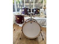Premier Artist Maple Drums - British Made Model