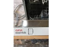 Integrated Dishwasher - Currys Essentials