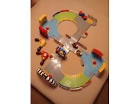 Age 2+ Chicco Ducati Toy Race Track First Remote Control Age 2+