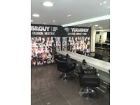TONI&GUY Cirencester - Stylists wanted