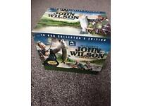 Fishing DVD boxset
