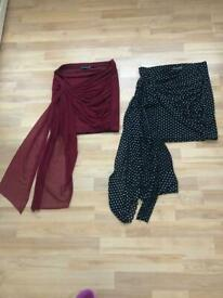 Pretty little thing skirts
