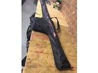 Korum snapper 8 ft lure rod 20-50g