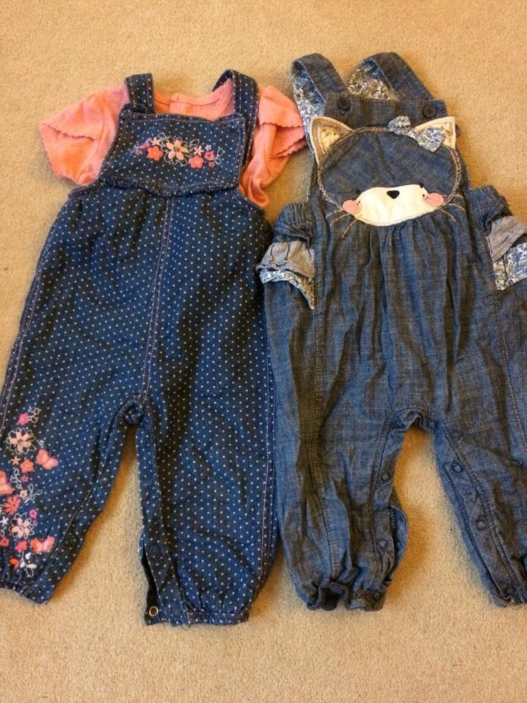 6-9 month bundle of Clothes
