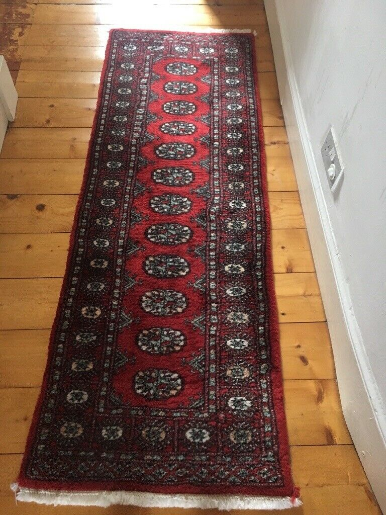 Gorgeous Wool Hall Rug Runner John Lewis Persian Vintage Ex Condition Indian Berber In Edinburgh Gumtree