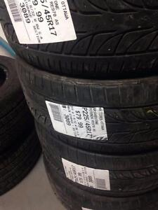 225/45/17 Bridgestone Potenza RE970 AS *Allseason Tires*