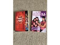 The Sleepover Club Books