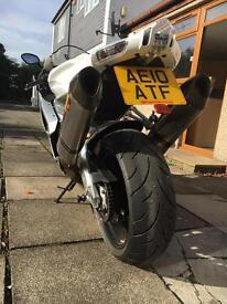RSV 1000 R very clean , 6000 miles. PX SWAP ??