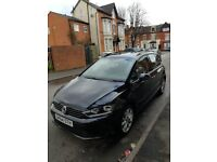 Volkswagen Golf SV 64plate low mileage great condition diesel