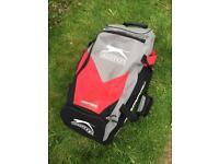Slazenger cricket kit bag £5