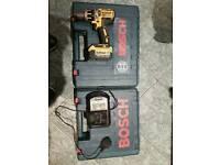 Bosch dewalt drills jigsaw
