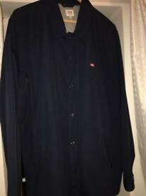 Obey Jacket in XL excellent condition