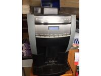 Commercial Coffee Machine (Good condition)